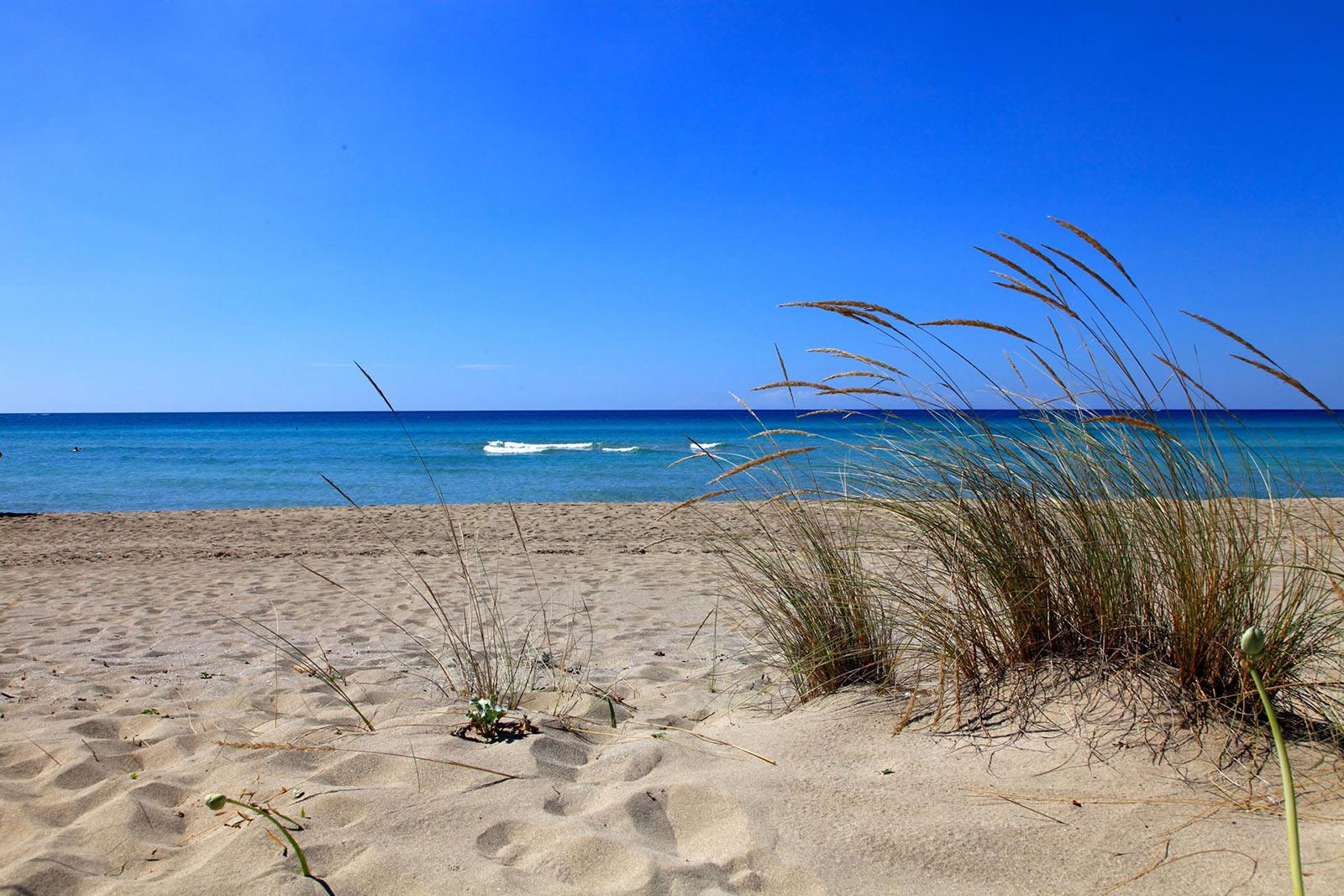 lidi_salento_provincia_di_lecce - Garzia Tourist Service